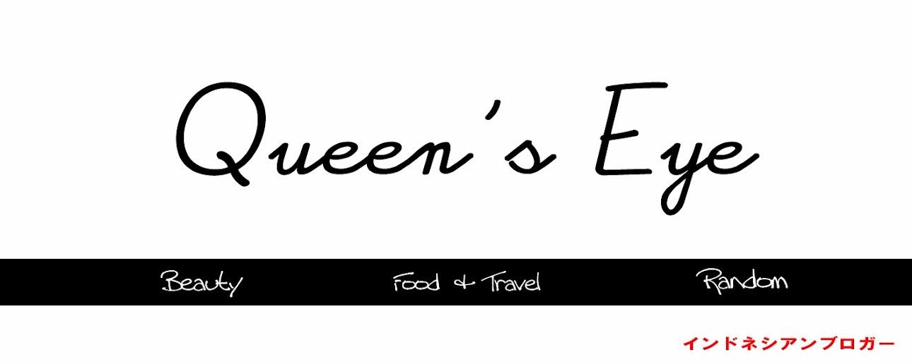 ✿ღ Queen's Eye ღ✿