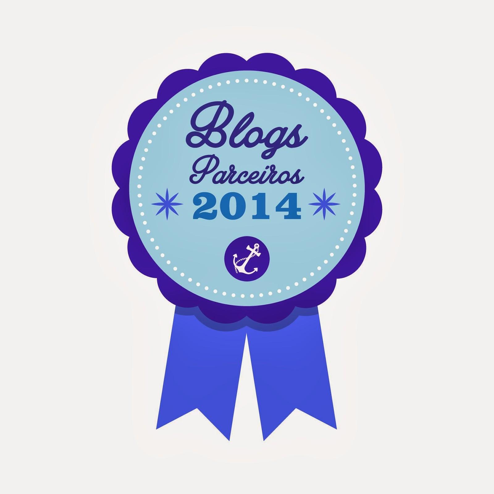 Clique e veja + 99 blogs parceiros.