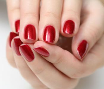 The nails as well as better use of nail polish remover acetone free