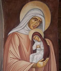 Αγία Άννα: Μητέρα της Θεοτόκου και Γιαγιά του Χριστού