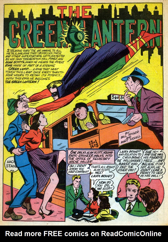 Read online All-American Comics (1939) comic -  Issue #28 - 3