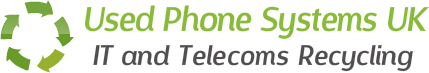 Used Phone Systems UK
