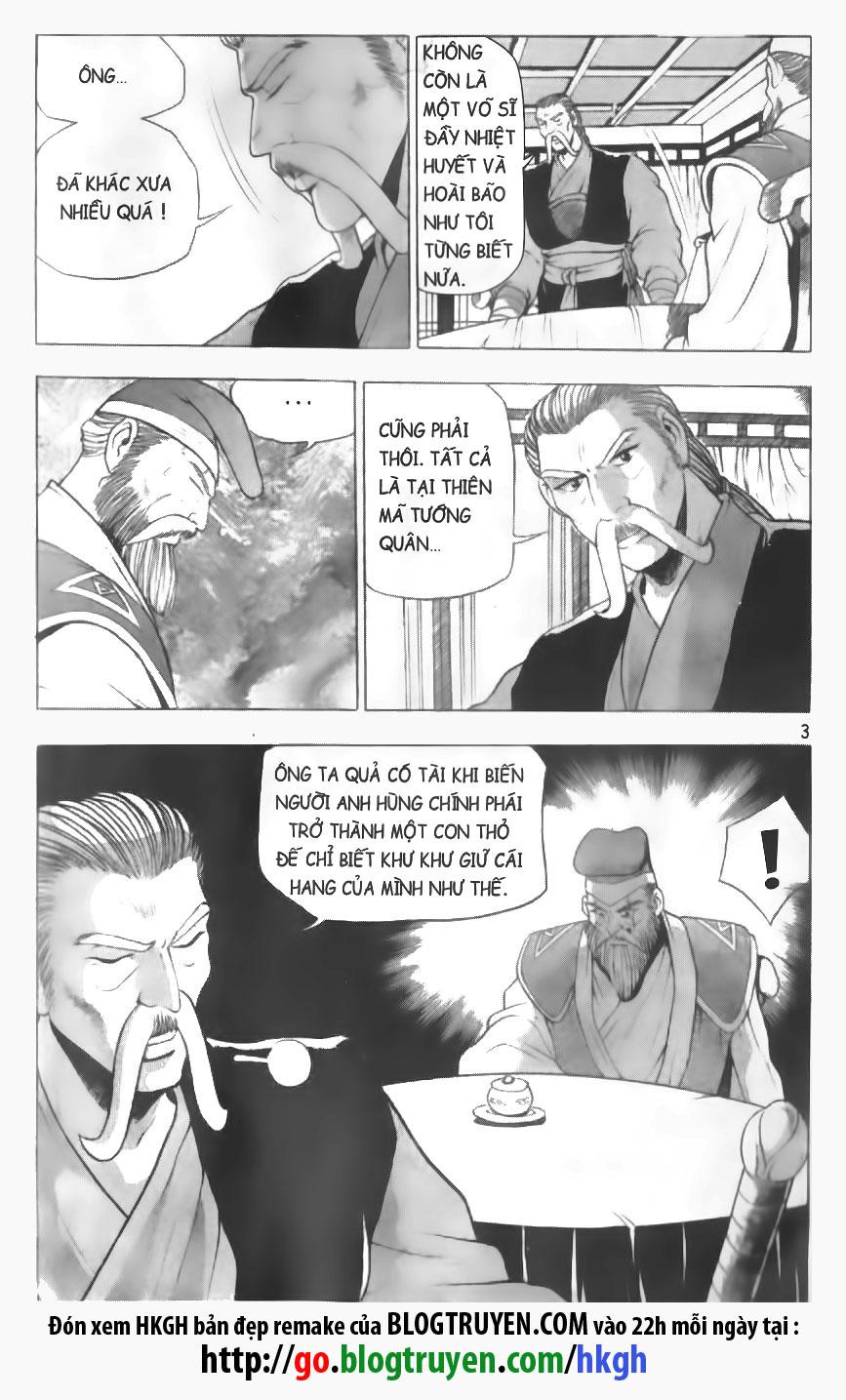 Hiệp Khách Giang Hồ chap 89 page 4 - IZTruyenTranh.com