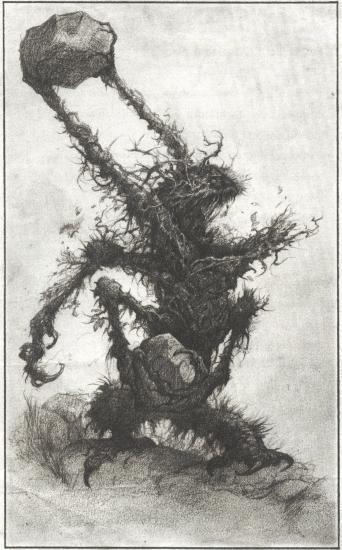 Créatures : Gobelins  Sans-titre-8