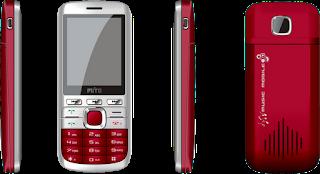Mito 322 | Spesifikasi Gambar Warna