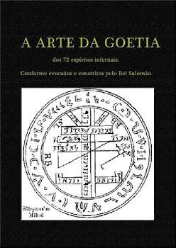 A ARTE DA GOETIA