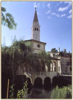 Sacile- chiesetta della Pietà