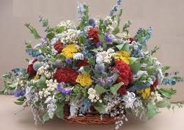 amazing flower arrangements photo