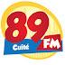 89FM CUITÉ NUNCA ESTEVE À VENDA