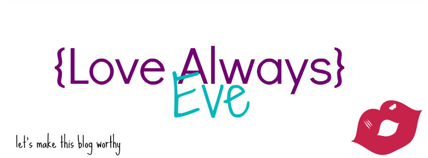 Love Always, E :-)