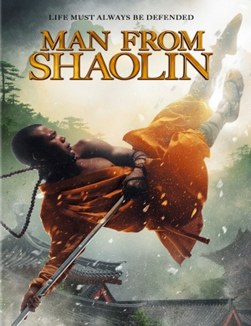 Ver pelicula Man from Shaolin (2012) [Vose] online