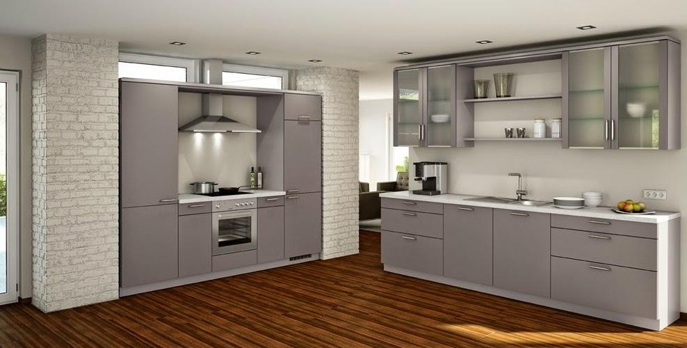 12 cozinhas modernas fotos decora o e ideias - Singular kitchen catalogo ...