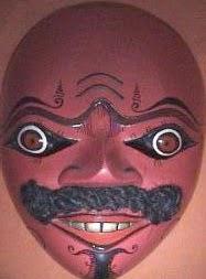 Tari Topeng Tumenggung Cirebon