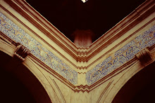 Detalhe do claustro - Convento Franciscano  João Pessoa-PB