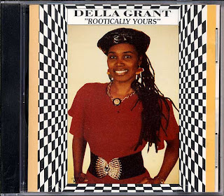 Della Grant - Rootically Yours