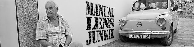 Manual Lens Junkie