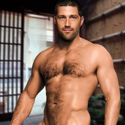 John hamm nude Nude Photos 59