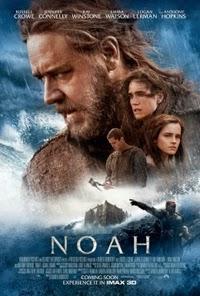 Poster original de Noé