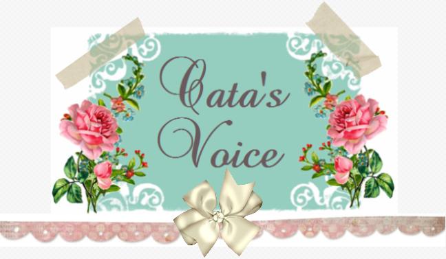 Cata's Voice