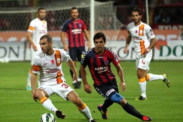 Soi kèo cá cược Mersin Idmanyurdu vs Galatasaray