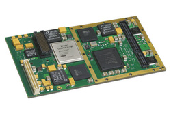 New XMC Module with Spartan-6 FPGA