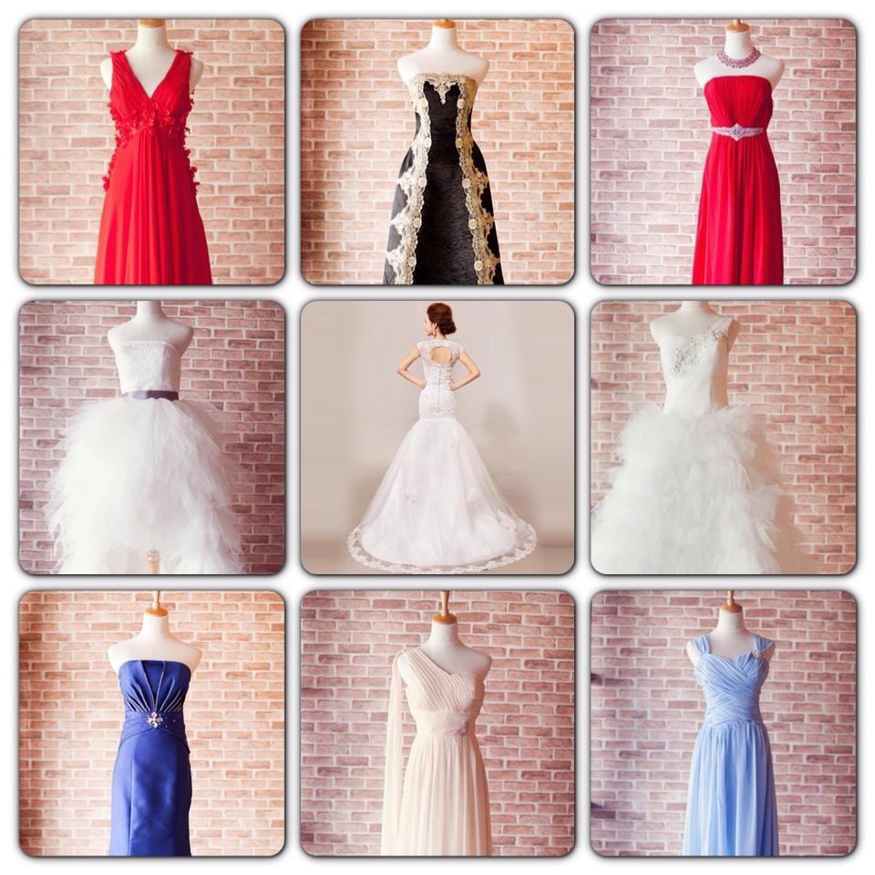 Missy Prue ♥: Dress Up