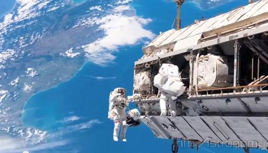 Hal-hal Kecil yang Harus Diketahui Jika Menjadi Astronot