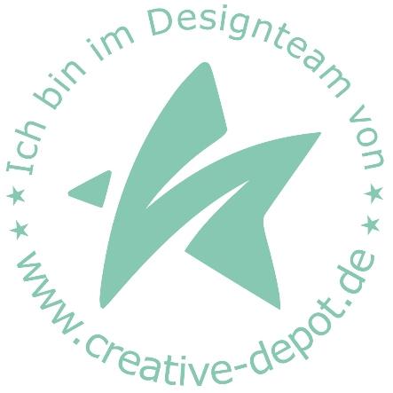 Werbung für Creative Depot