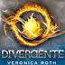 Saga Divergent - Veronica Roth