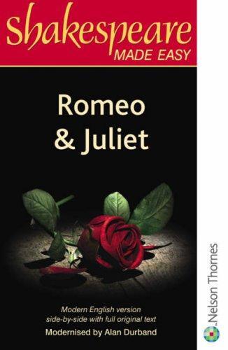 Read Modern Romeo & Juliet Translation Scene by Scene