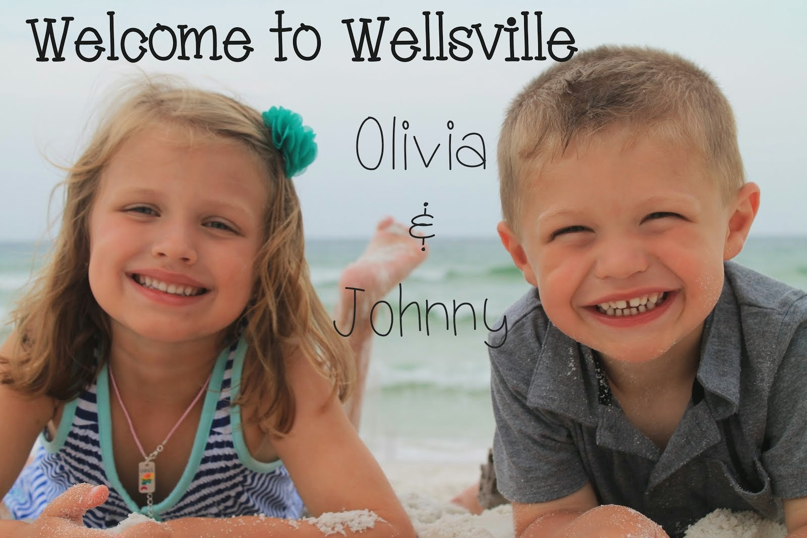 Welcome to Wellsville!