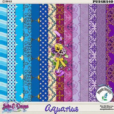 aquarius papers