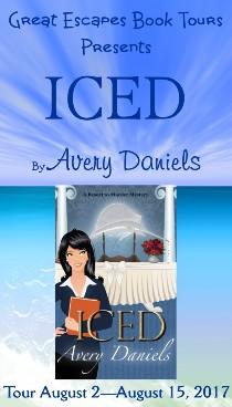 Avery Daniels: here 8/6/17