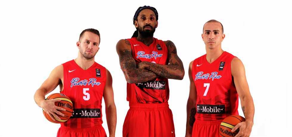 Puerto Rico national basketball team free wallpaper download