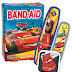 Ka-chOWWW- Do you need a Cars Band-Aid?