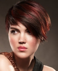 lali kabeh short hair styles thick coarse hair