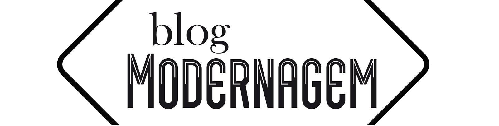 Blog Modernagem - Literatura, Cinema e Entretenimento