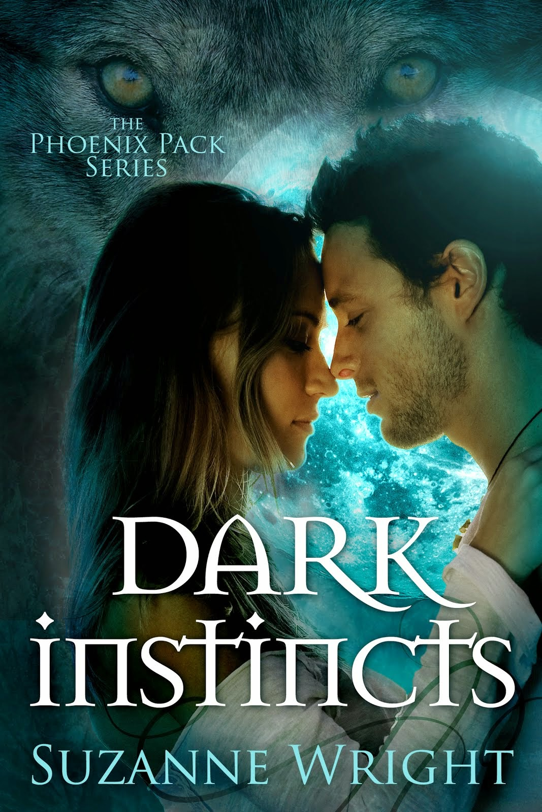 Dark Instincts, April 7 2015