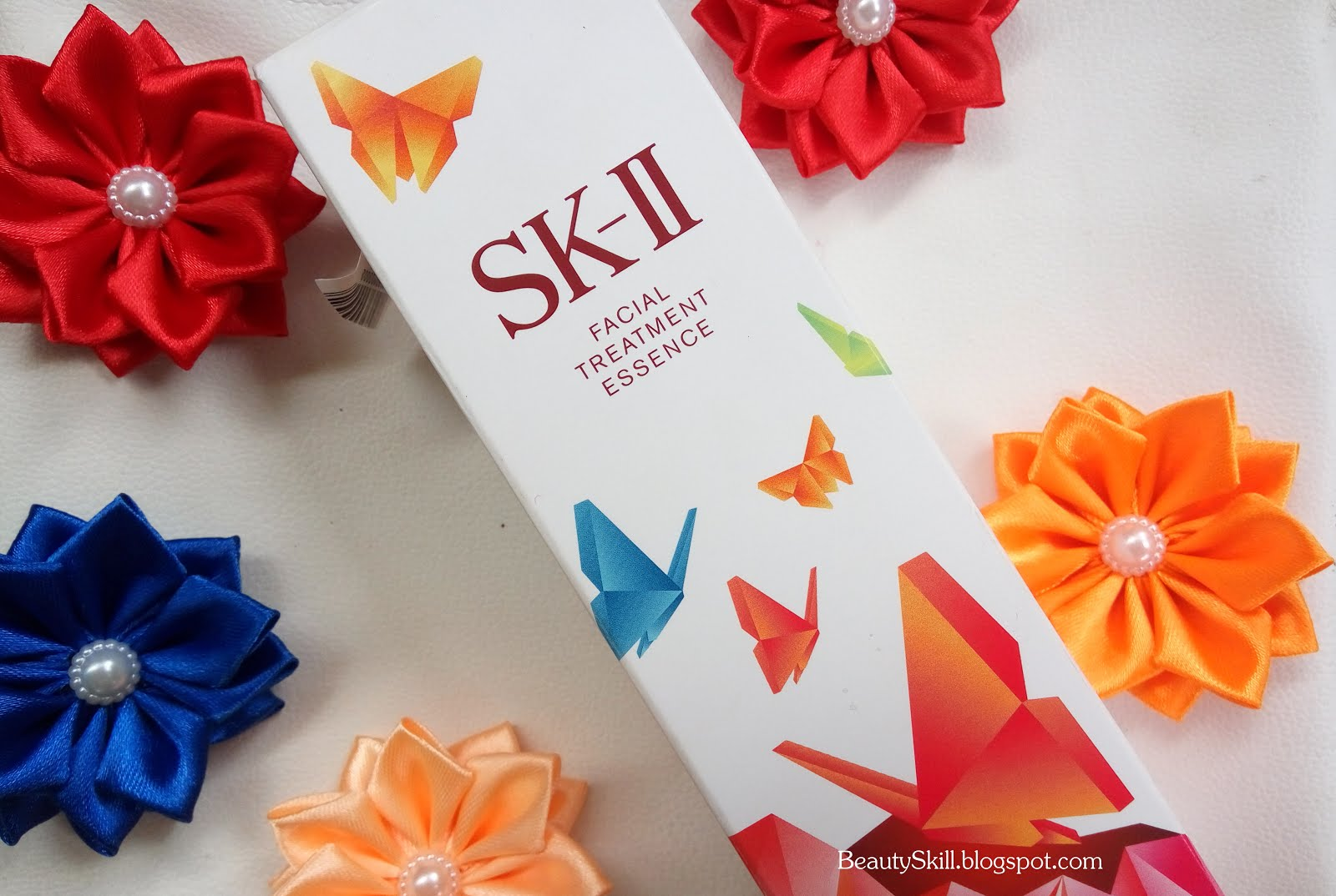 Review Sk Ii Facial Treatment Essence Tampil Cantik Fte 230ml