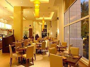 Hotel Equatorial Bangi Putrajaya