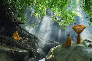 Vivianayoga como hacer un altar budista en casa - Hacer meditacion en casa ...