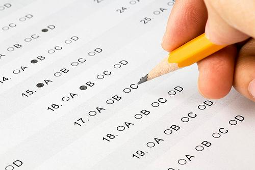 Exámenes de selección múltiple Icfes Saber 11