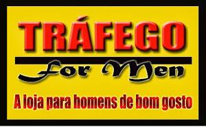 TRÁFEGO FOR MEN
