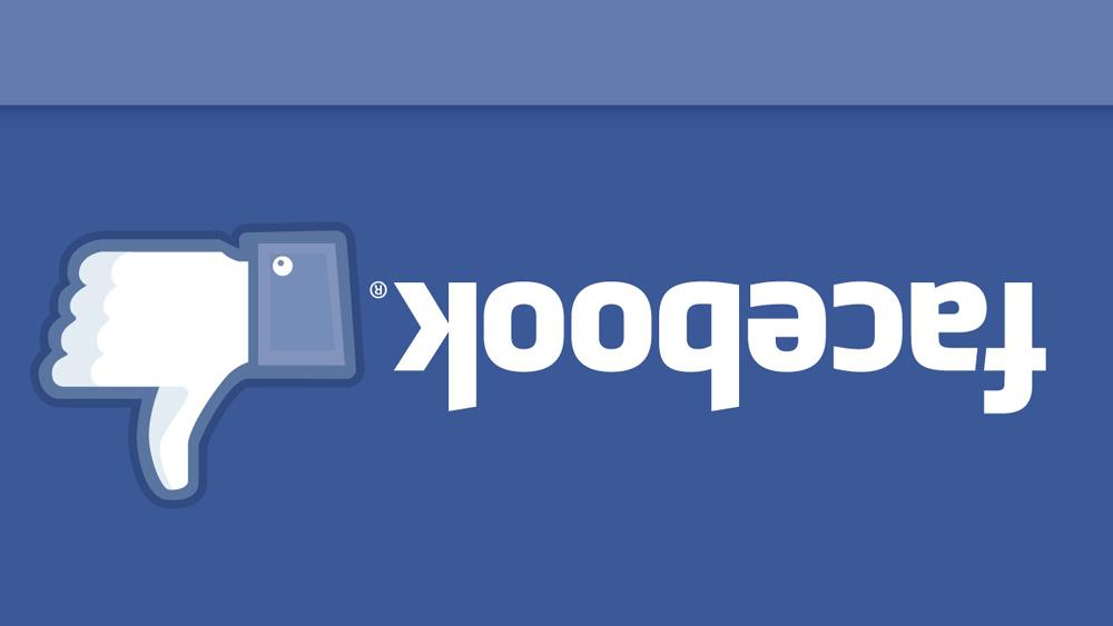 Krugs Studio IS Facebook Losing Its Edge