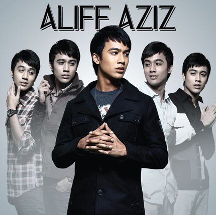 Aliff aziz dating