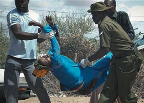 fulani killed 6 benue state