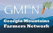 Georgia Mountains Farmers Network logo