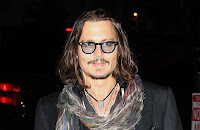 Johnny Depp, Piratas del Caribe, Hollywood, cine