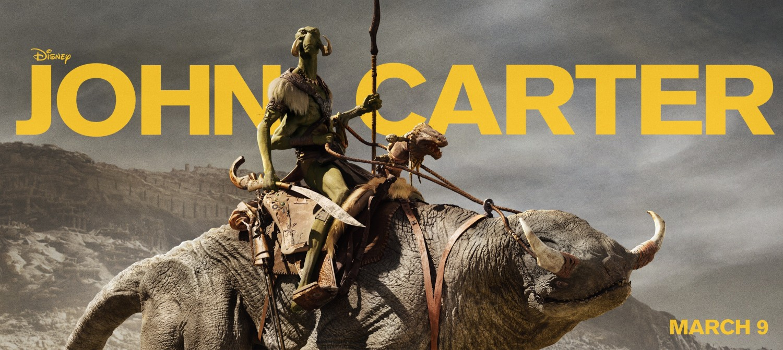 John Carter Movie John Carter Of Mars   ...