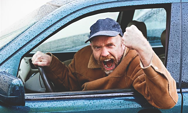 an analysis of why aggressive driving should be avoided So before the project even broke ground, northwestern launched an aggressive communication plan, including  6 2013 project management institute, inc.